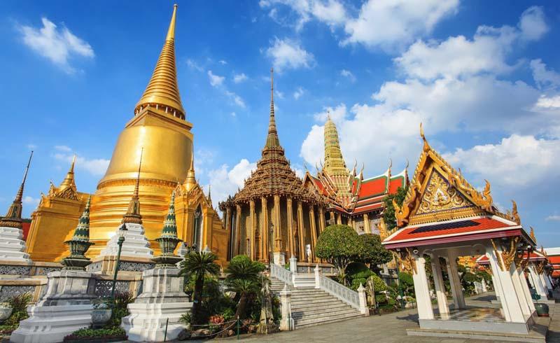 Trips From Bangkok
