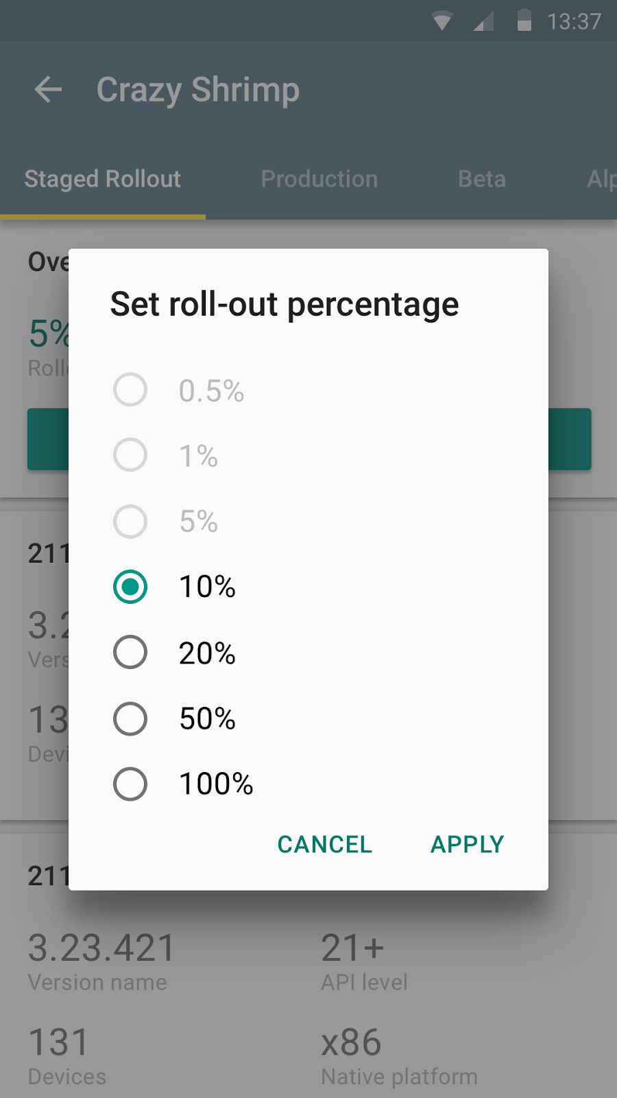 Android developers blog new features for reviews and experiments in google play developer - Android console application ...