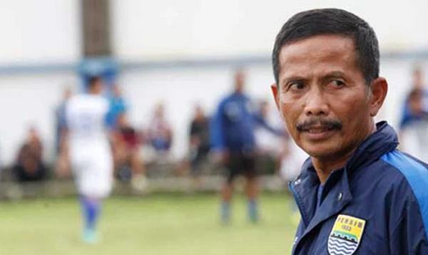 Jelang BIG MATCH, Djanur: Arema FC Sudah Siap Sementara Persib Masih Belum Pede