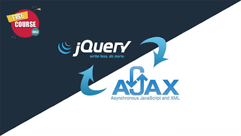 Build a Single Page Application with jQuery & AJAX 100% Free Online Courses