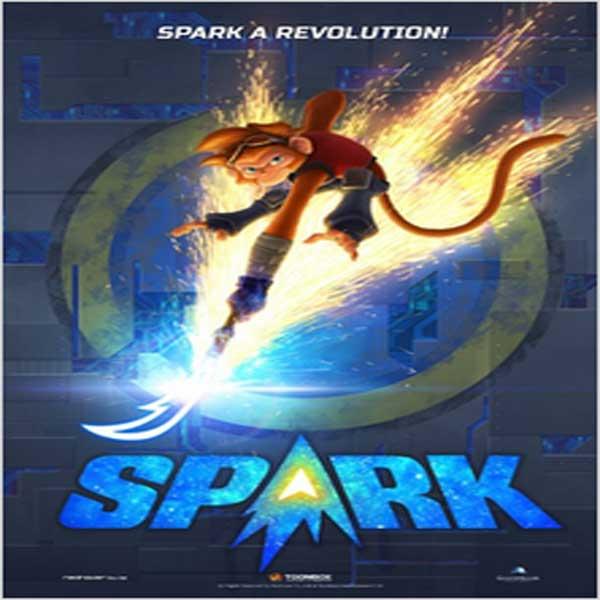 Spark, Film Spark, Spark Synopsis, Spark Trailer, Spark Review, Download Poster Film Spark 2017