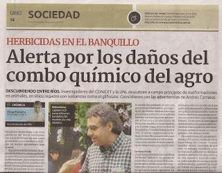 http://www.unoentrerios.com.ar/laprovincia/Alerta-por-los-daos-del-combo-quimico-del-agro-20150824-0019.html