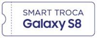 Smart Troca Samsung Galaxy S8 Visa e Clube da Lu