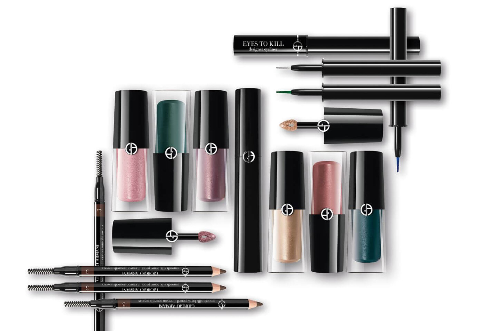 armani beauty eye tint collection rpitnemps 2019