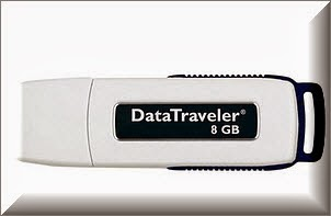 How to repair Kingston Data Traveler 8GB USB Flash Drive