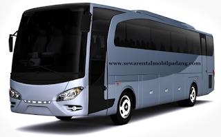 Sewa Bus Pariwisata Pekanbaru Padang
