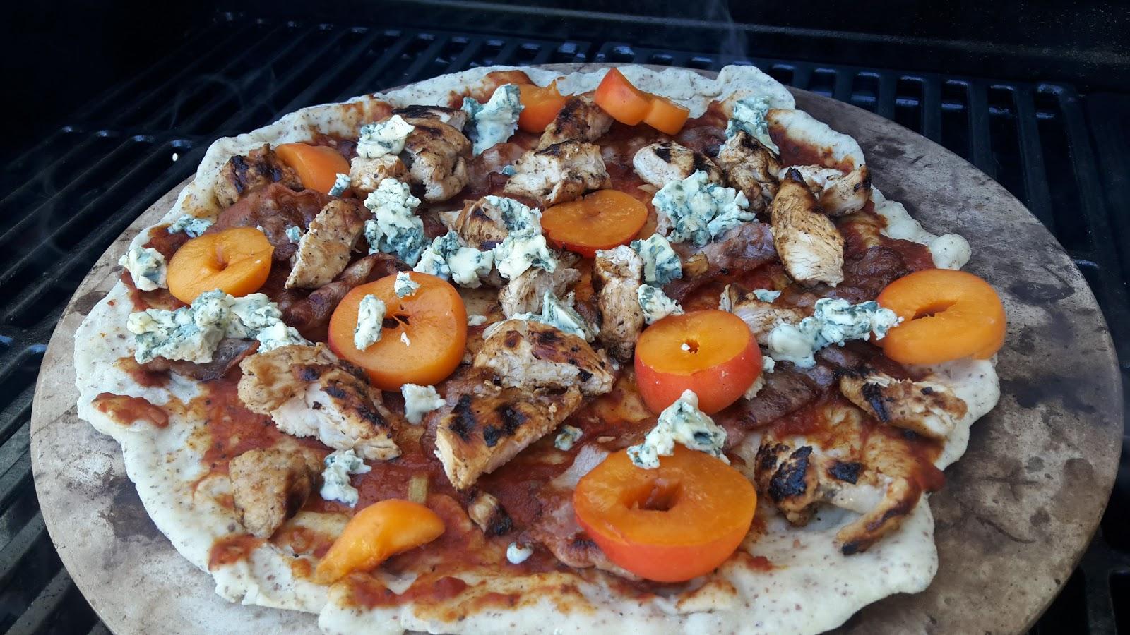 Grilli ja pizza   vaikea yhtälö 9bc282b455