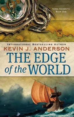 Sinopsis Edge of the World