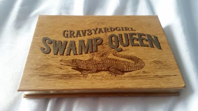 grav3yardgirl Swamp Queen Palette
