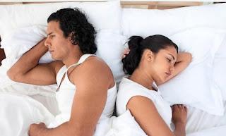 Cara Mengetahui Istri Tidak Puas di Ranjang
