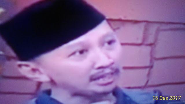 Terulang! Ini Detik-Detik Abu Janda Dipermalukan dalam E-Talks Show Tv One