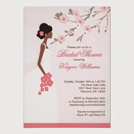 97fa7ba7efaf Wedding Stuff Ideas  Cherry Blossom Bridal Shower
