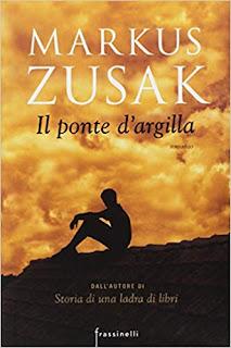 copertina il ponte d'argilla zusak