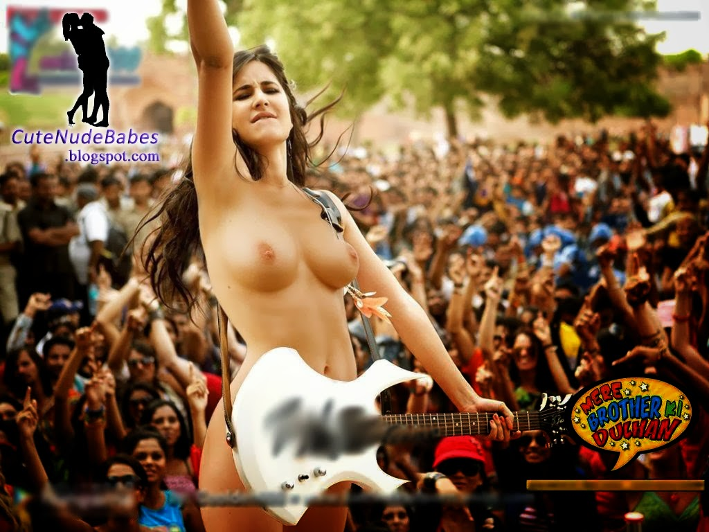 Katrina Kaif Nude Boobs45 Hd Pics, Katrina Kaif Hot Nude -2620