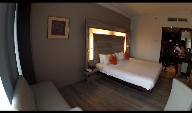 Premium Sweet room