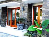 5 Jenis Batu Alam Untuk Dinding Dengan Variasi Pemasangan Di Rumah