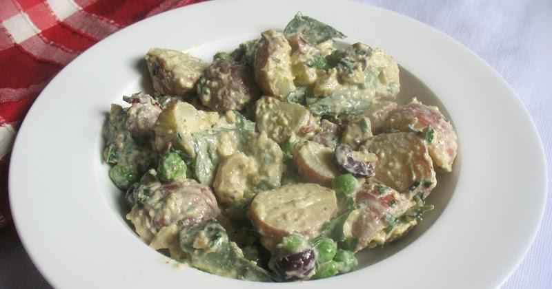 Vegetarian Picnic Food Recipes