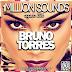 1Million Sounds - Agosto 2016 (Bruno Torres)