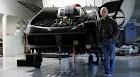 Dalam Waktu Lima Tahun Lagi Diperkirakan akan Ada Mobil Terbang