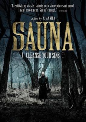 Sauna, film