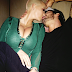 Amber Rose kisses new boyfriend in hot steamy photo