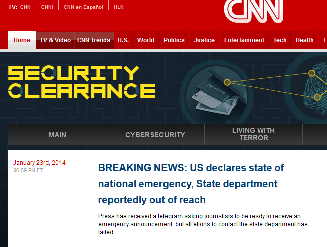 Cnn World News Twitter: Another News About ' SEA ' CNN Website,Facebook,twitter