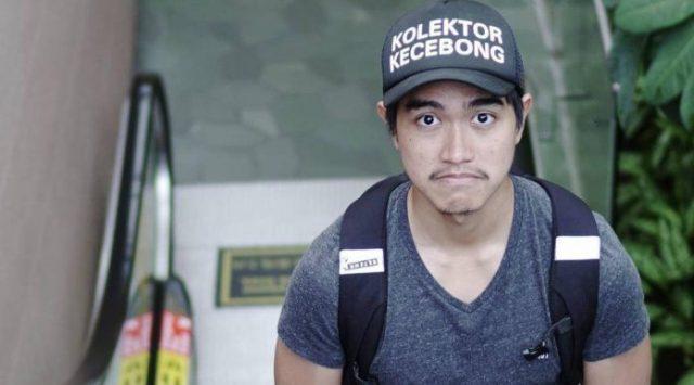Karena Kritik Soal Kafir, Kaesang Anak Jokowi Dipolisikan