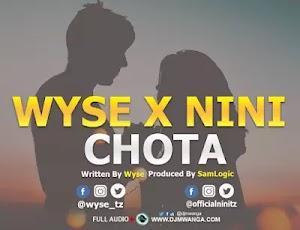 Download Audio | Nini x Wyse - Chota