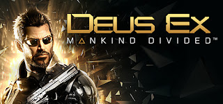Download Deus EX Mankind Divided PC Game