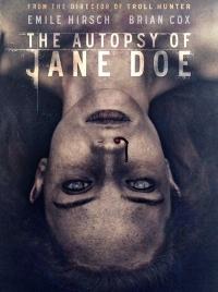 The Autopsy of Jane Doe Movie