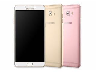 Samsung Galaxy Pro C9
