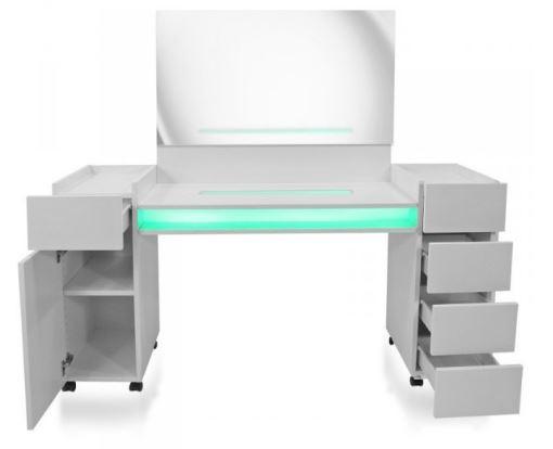 chaos wohin mit dem ganzen make up it 39 s gilda. Black Bedroom Furniture Sets. Home Design Ideas