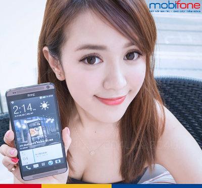 Cách nạp tiền EZ Mobifone