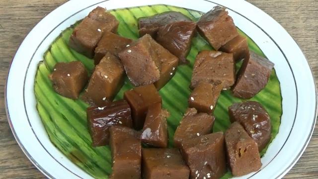 Bazar Nostalgia Suguhkan Aneka Kuliner Jadul
