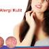 Obat Alergi Dingin Dan Debu Kulit Bentol Dengan Ramuan Tradisional