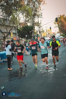 Galeria de foto de la Carrera de la Canderia Coyoacan 2019