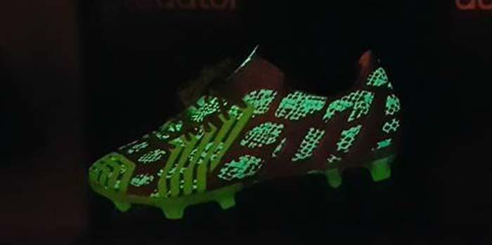 d57d22c6933d New Glow in the Dark Adidas Predator Instinct Hunt Boots Leaked - In  September 2014