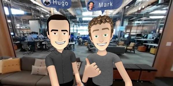 Hugo Barra Gabung ke Facebook Setelah Meninggalkan Xiaomi