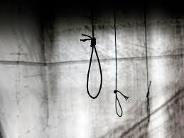 Resultado de imagem para vaqueiro comete suicidio por enforcamento em