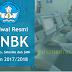 Jadwal Resmi UNBK SMP/MTs SMA/MA SMK Tahun 2017/2018