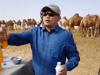 Dr. Abdulrahman Sebut Kencing Onta Bisa Sembuhkan Penyakit ini