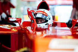 Ferrari Berbenah Di Ajang Formula 1 Di Tahun 2016