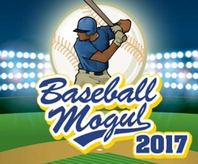 Baseball Mogul 2017 PC Full (Descargar 1-Link) [MEGA]