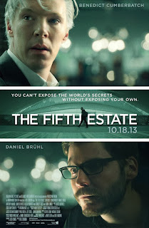 The Fifth Estate English Full Movie Watch Online