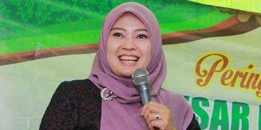 Bupati Kabupaten Miskin di Banten Ini Beli Mobil Dinas Rp 1,9 Miliar!