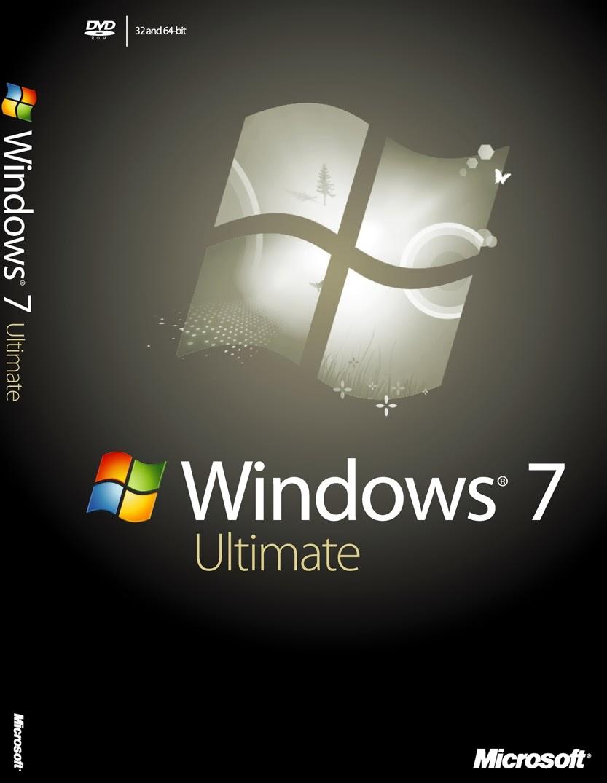Windows 7 Ultimate SP1 (x86/x64) Português-Br Completo