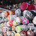 Thu Mua Vải Cây Voan Bông, Họa Tiết Hàn Quốc Tồn Kho Bình Dương