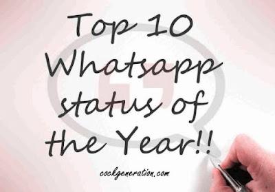 Whatsapp Status Pics