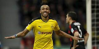 Impian Bomber Dortmund Main di Real Madrid
