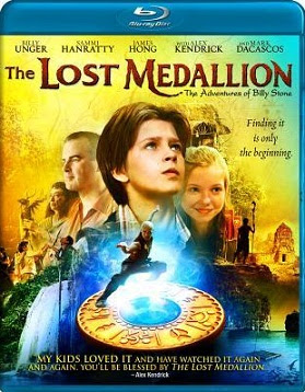 The Lost Medallion The Adventures of Billy Stone (2013) Full Movie HD Rip Watch Online Free